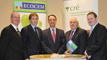 Northern Ireland Anaerobic Digestion Conference