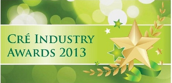 Cré Industry Awards 2013