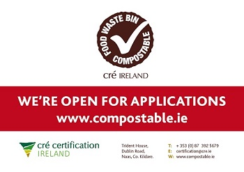 CRÉ CERTIFICATION SCHEME NOW OPEN